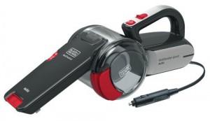 Black+Decker Autosauger Dustbuster Pivot