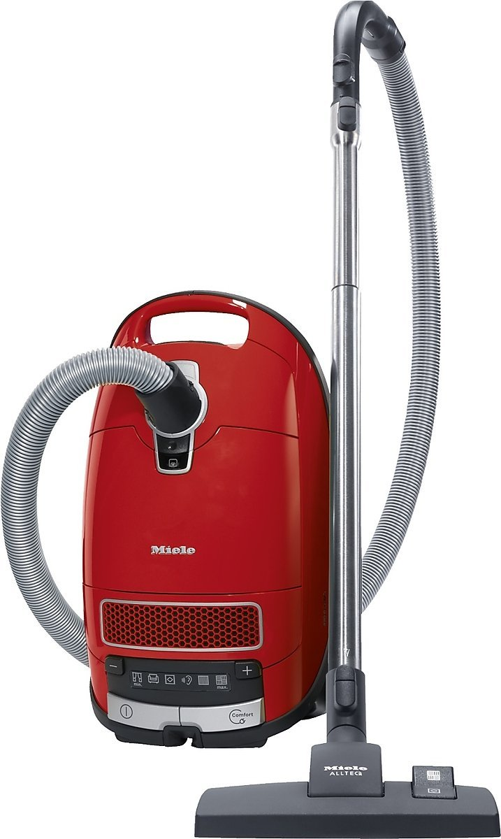 Miele Complete C3 EcoLine im Test